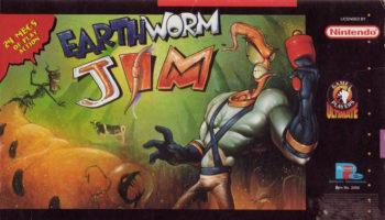 earthworm-jim-snes-cartridge