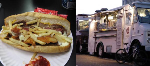 grease trucks rutgers university