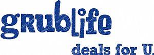 GrubLife Logo