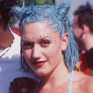 Gwen Bad Hairstyle
