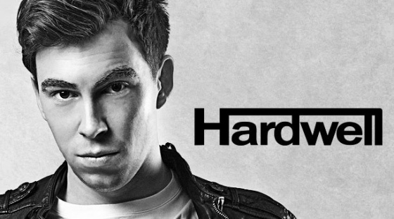 hardwell feature