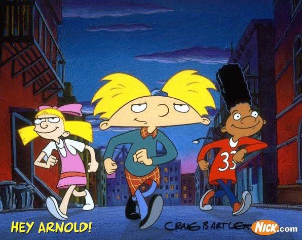 hey-arnold