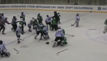 hockey-brawl