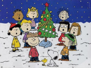 Holiday List Charlie Brown