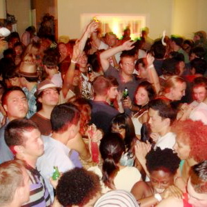 house party2
