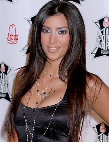 Kim Kardashian Releases New