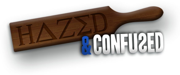 hazed-&-confused