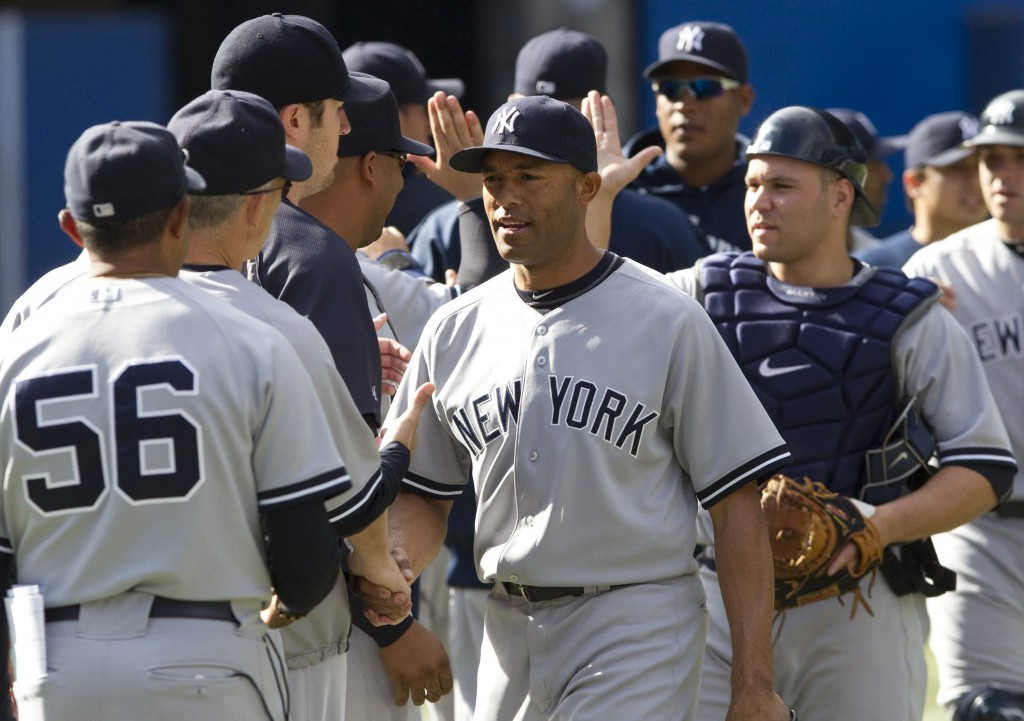 the closer mariano rivera pdf