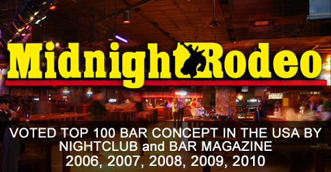 Midnight Rodeo The Best College Bar In Austin Campus