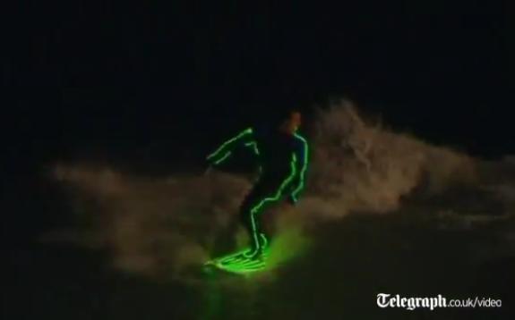 neon-surfer