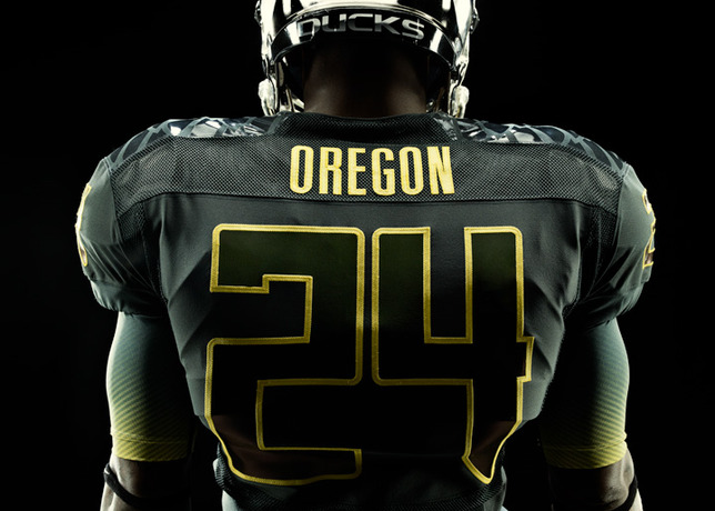 oregon ducks nike uniforms
