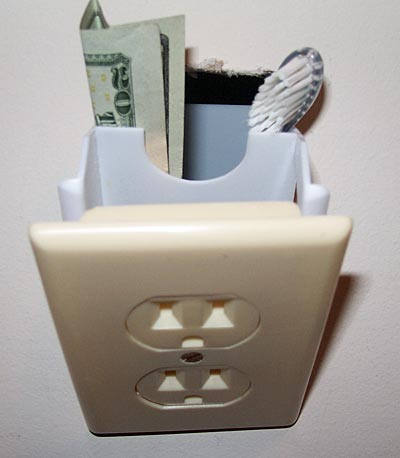 outlet safe