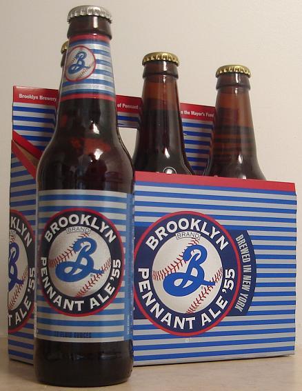 brooklyn pennant ale
