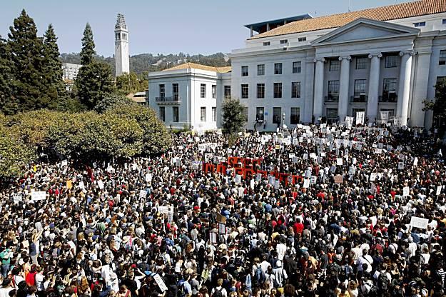 public university