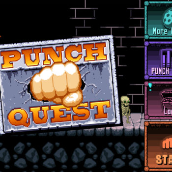 punch-quest