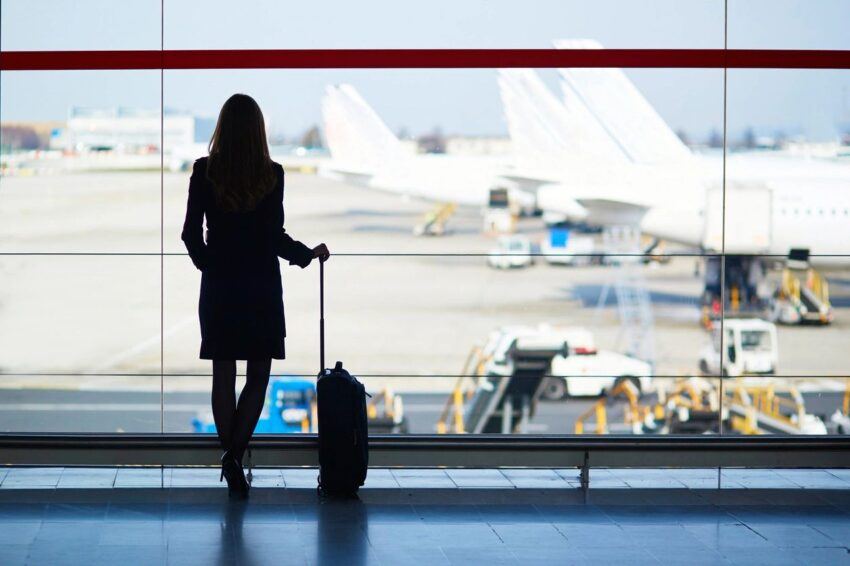7 Safety Tips for Solo Travelers