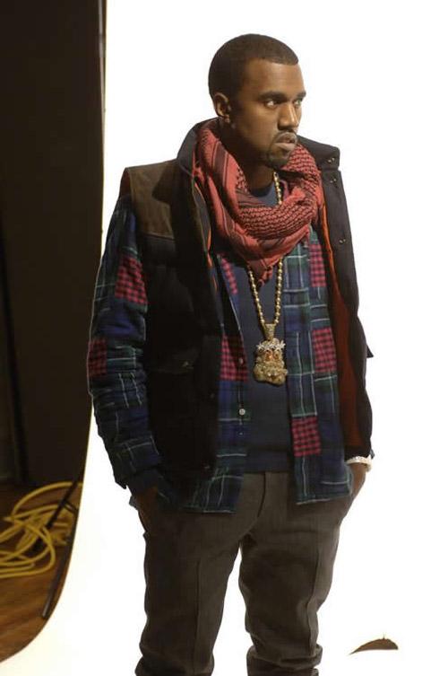 stylish guy