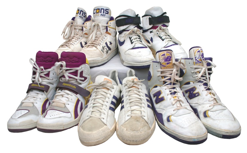 lakers-shoes