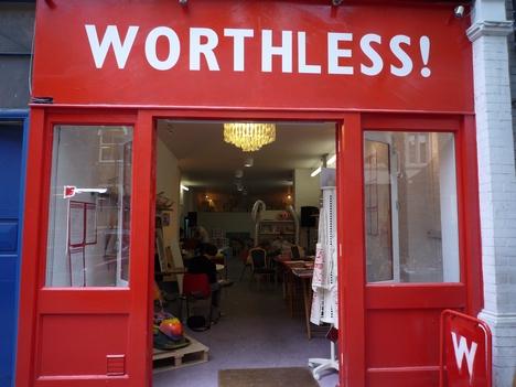 worthess