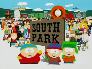 South Park Vs. Family Guy - South Park is great and Family Guy sucks