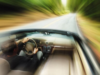speeding-car
