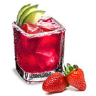 Strawberry Sauza-rita