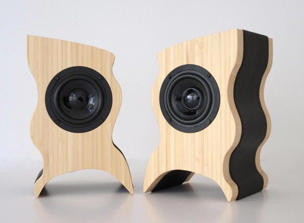talisman active speakers