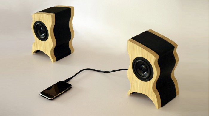talisman speakers