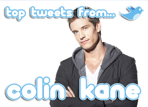 top tweets colin kane