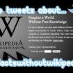 top-tweets-wikipedia