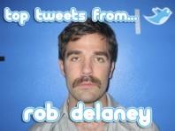 rob delaney tweets