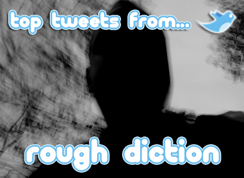 top-tweets-rough-diction