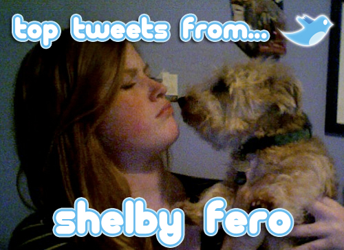 Shelby-fero-tweets