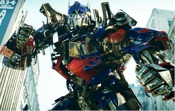 transformers 3 movie