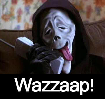 wazzzup