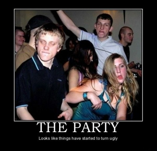 wtf party