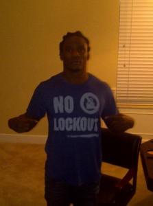 no lockout