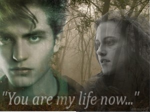 Twilight You Are My Life