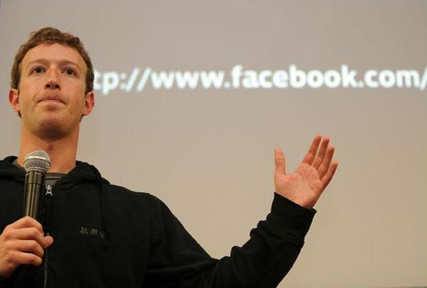 zuckerberg conference